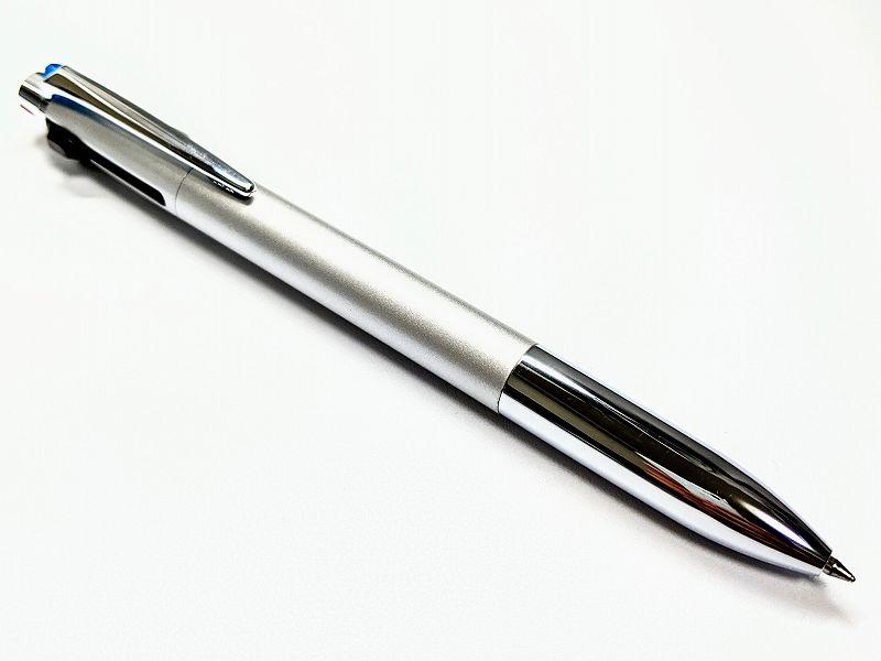 ジェットストリームプライム多機能ペン2&1