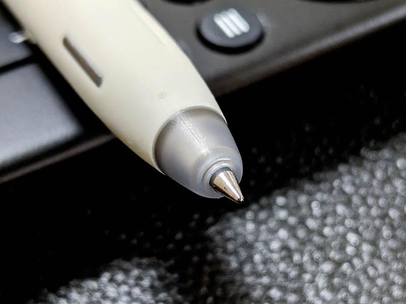 ゼブラ(bLen)-ブレン(左利きボールペン)