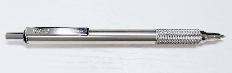 ゼブラ F-701(BAZ47)-ボールペン