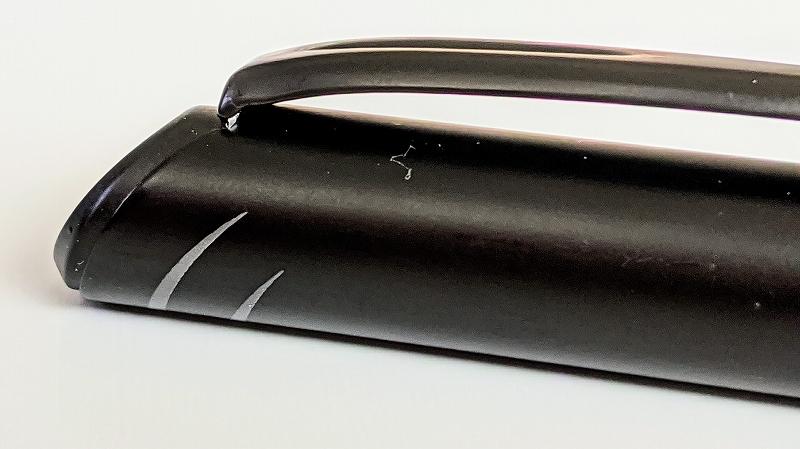 エナージェルフィログラフィ限定モデル・ブラック