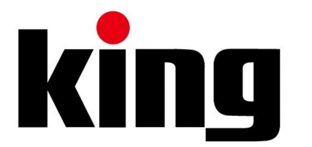 KING 自由雲台 ボールヘッドS ABH-SⅡ 819253