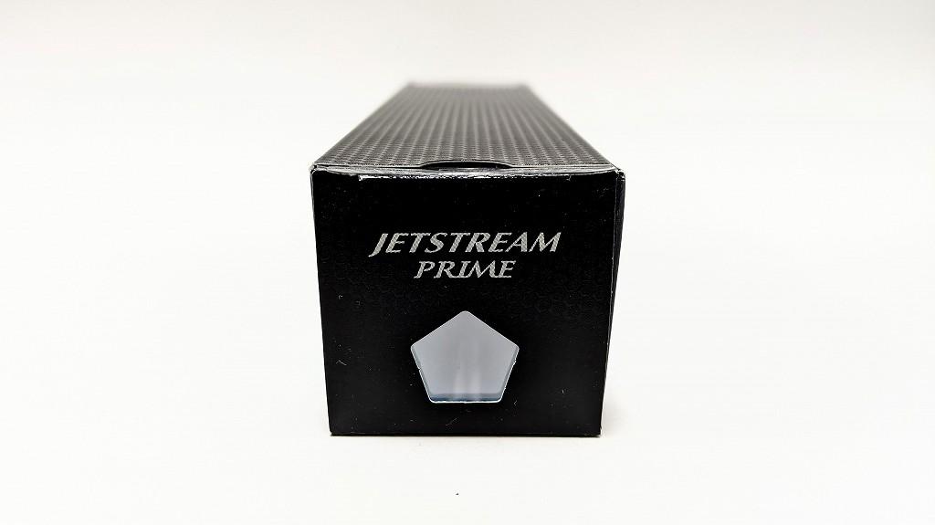 ジェットストリームプライム・ノック式シングル