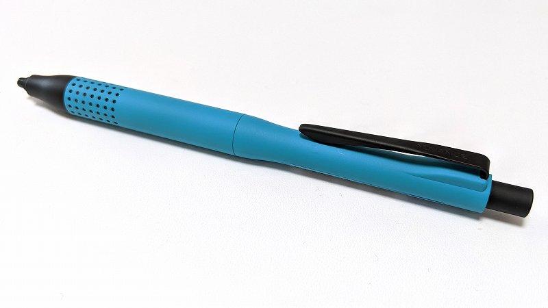 アドバンス アップグレードモデル限定軸色マットブルー