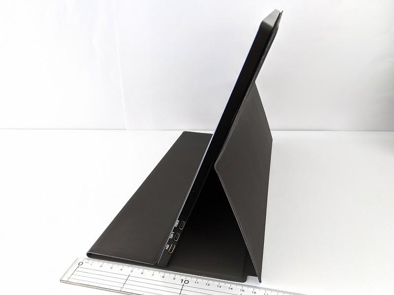 MISEDIモバイルモニター
