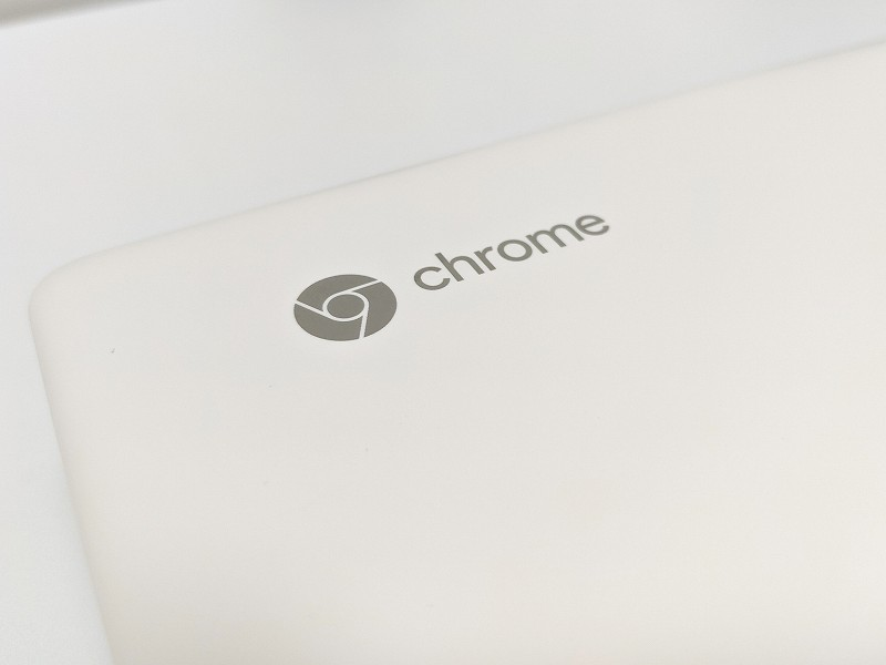 Chromebook(x360 12b-ca0002TU・HP)