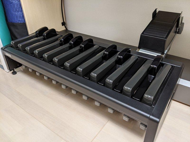 エレクトーン用補助ペダル鍵盤 PK-2