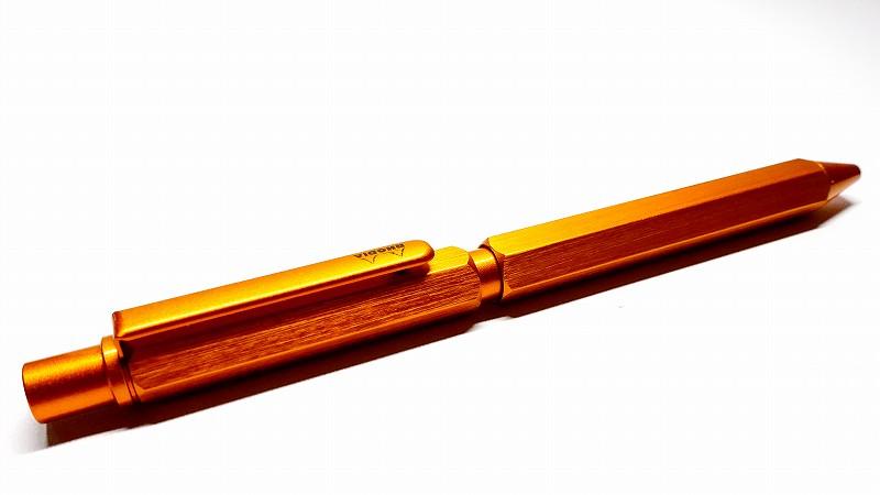 ロディア スクリプト マルチペン