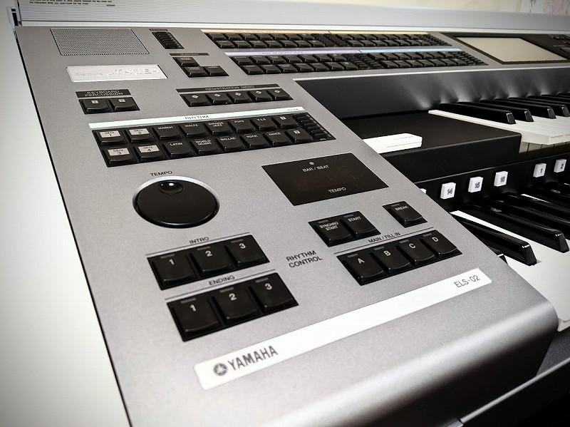 エレクトーン補助ペダル鍵盤PK-2用アダプターボルト