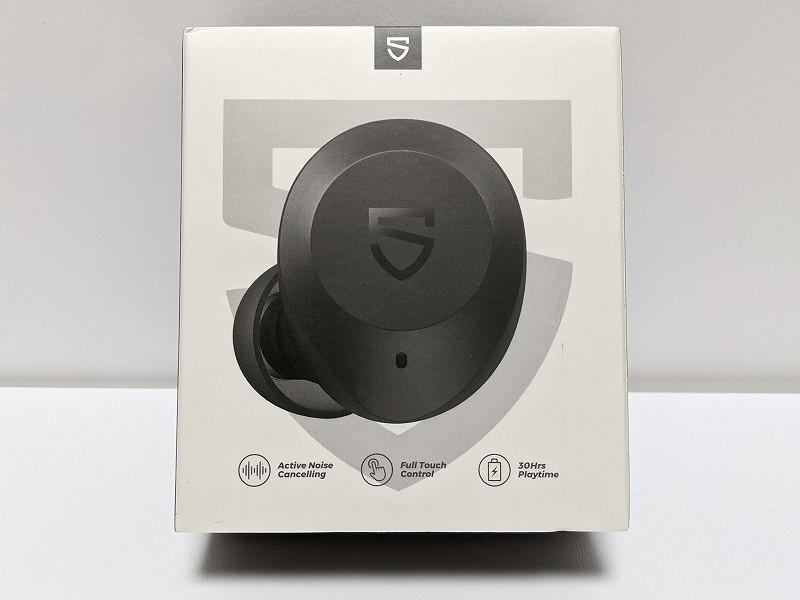 Soundpeats T2(サウンドピーツ)