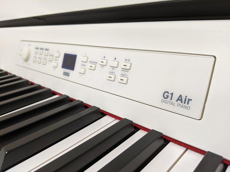 G1Air デジタルピアノ(KORG・コルグ)