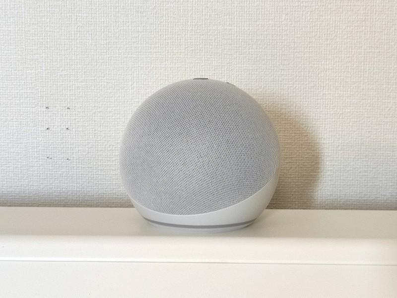 アマゾン エコードット(Amazon ECHO dot)